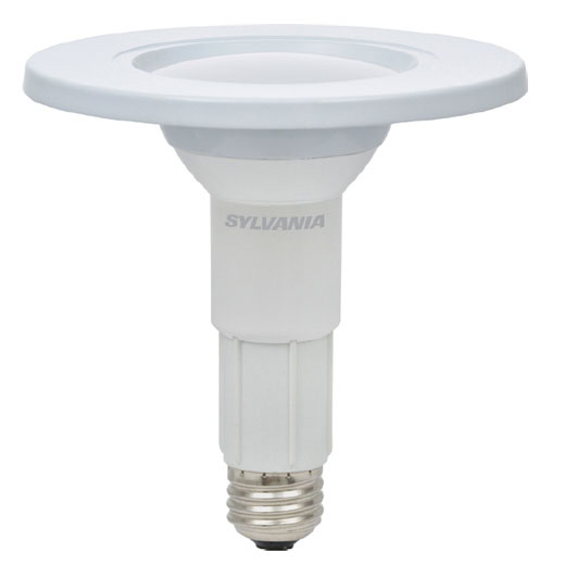 LED Integrated Bulb and Trim
