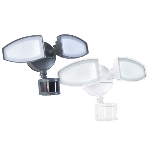 MSLED Security Lights