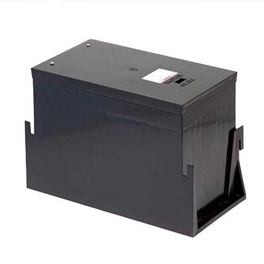 Wiremold® Outdoor Ground Box