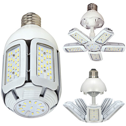 LED HID Replacement Lamp