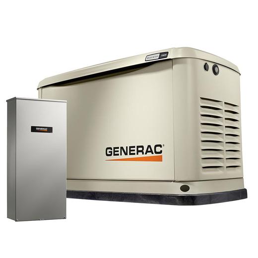 22KW Home Backup Generator