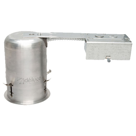 4 Inch IC Remodel Housing