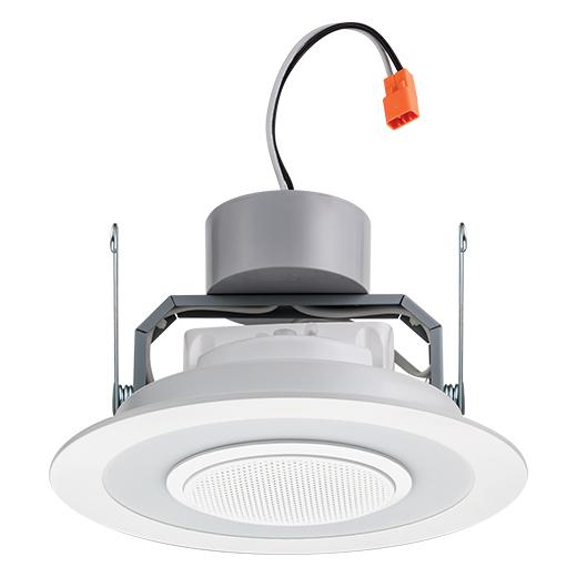 Lithonia Wireless LED Speaker Downlight