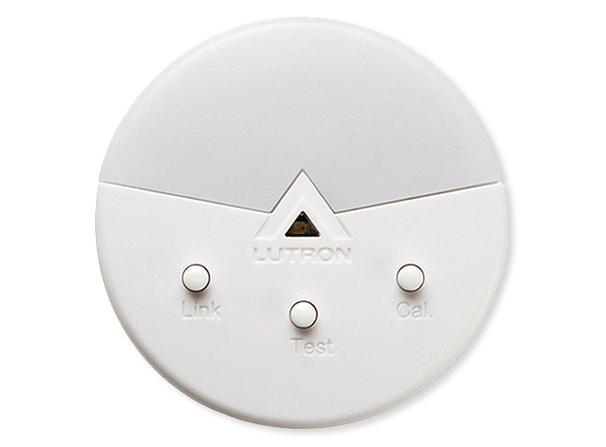 Lutron Radio Powr Savr™ Wireless Daylight Sensor