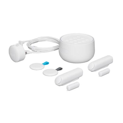 Secure Alarm System Starter Pack Kit