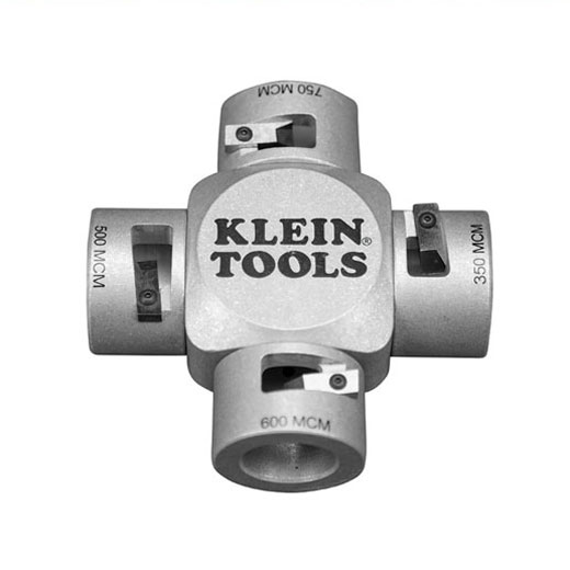 <p>Klein Tools Large Cable Strippers</p>